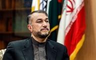 دیدار امیرعبداللهیان با نخست وزیر پیشین عراق