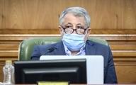 محسن هاشمی  |  موافق افزایش نرخ بلیت مترو نیستم