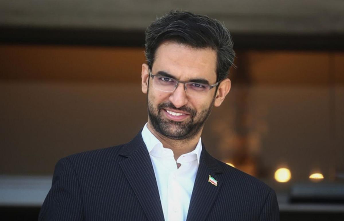 انتخابات ریاست جمهوری  | آذری جهرمی در رویای شهرداری تهران است