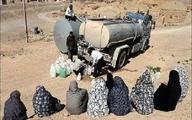 زخم های کهنه اهالی ساکن 85 روستای منطقه غیزانیه