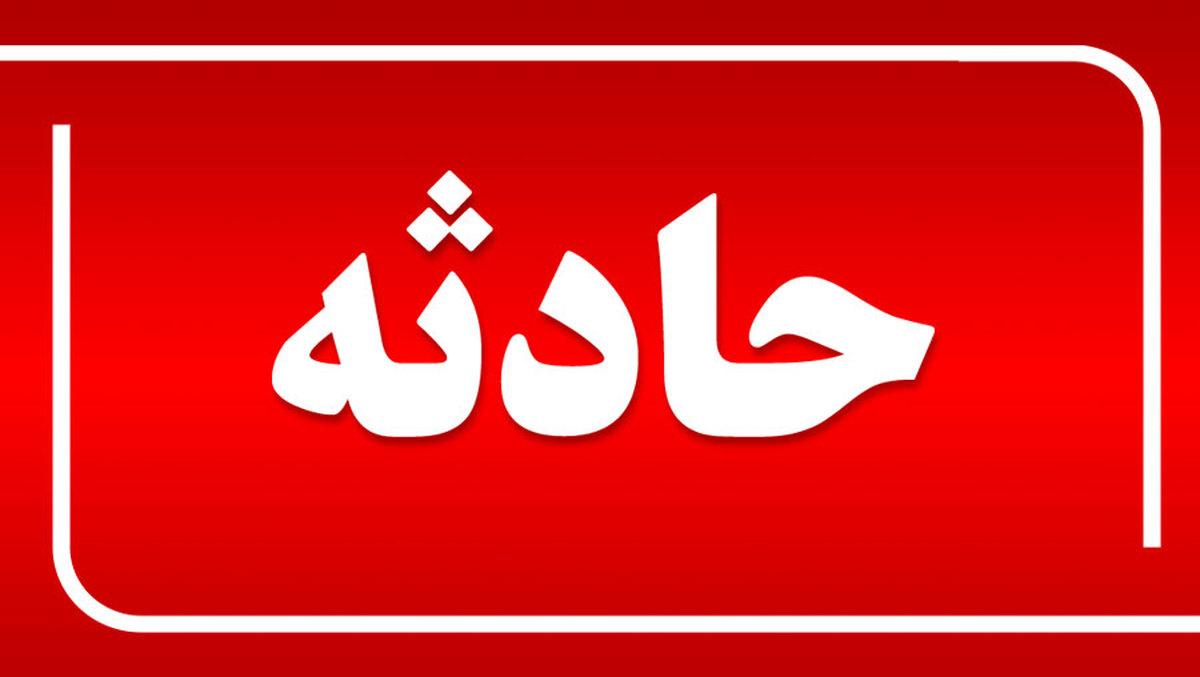 قتل با سانتافه امانتی در عظیمیه کرج