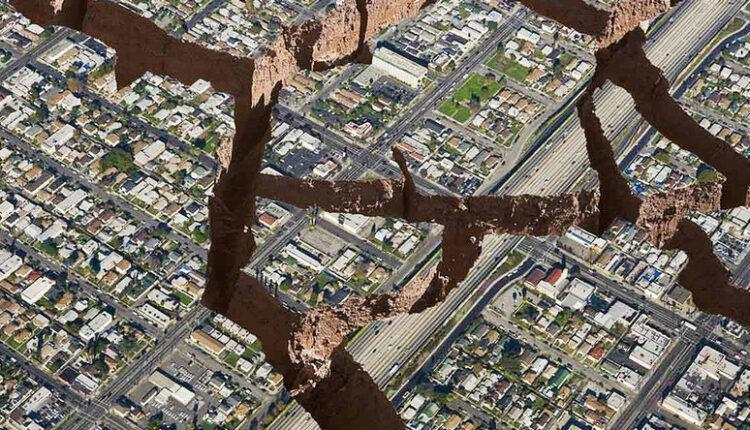 سامانه ای که تنها هشدار موج ثانویه زلزله را میدهد