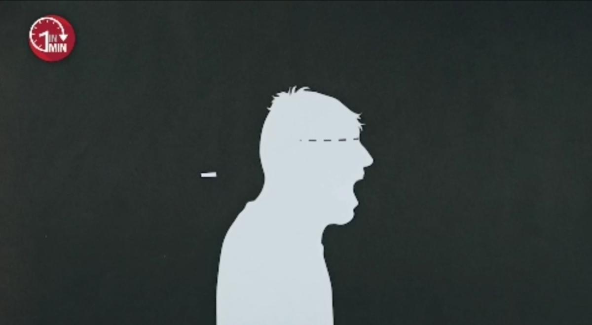 ذهن فاجعه ساز چه بلایی میتونه سرمون بیاره؟ + ویدئو