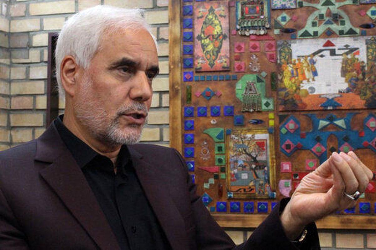 حمله تند یکی از کاندیداهای انتخابات ریاست جمهوری به دادستان تهران
