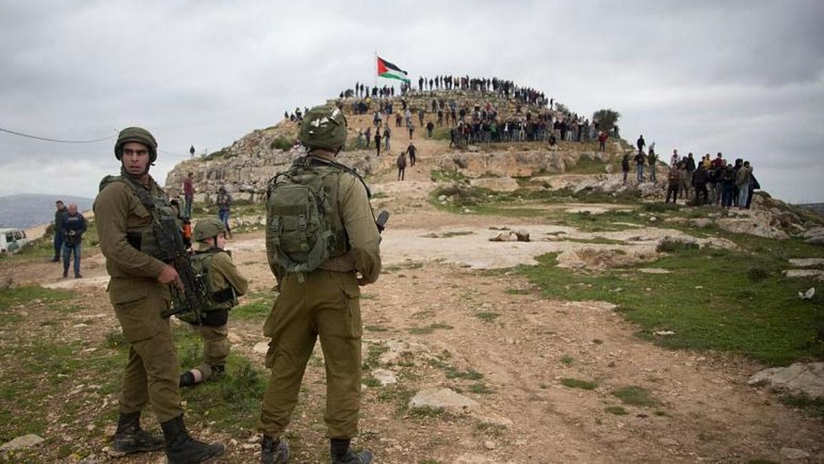 اروپا برنامه جدیدی برای بازگرداندن اسرائیل و فلسطین به میز مذاکرات دارد.