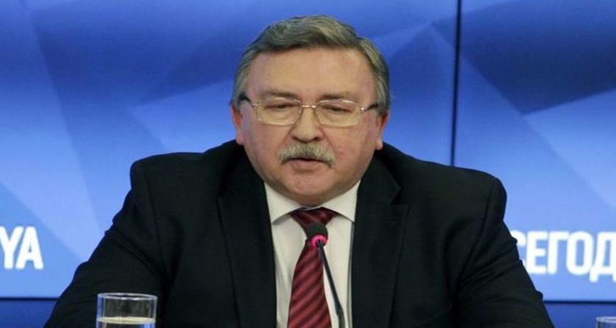 زمان مذاکرات وین کی پایان می یابد؟| اعلام زمان پایان مذاکرات وین از سوی نماینده روسیه