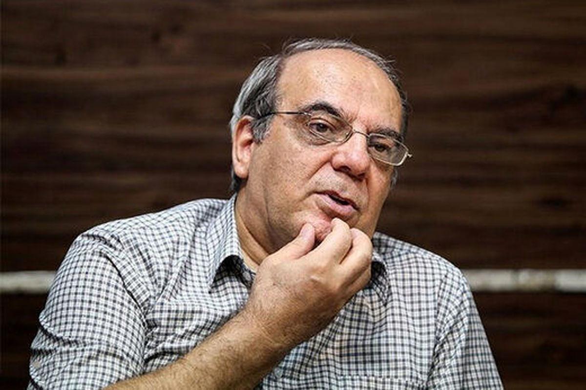 واکنش عباس عبدی به عقب نشینی مجلس از طرح محدودسازی فضای مجازی