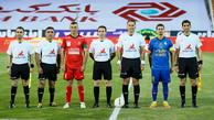 استقلال و پرسپولیس رو به روی هم در جام حذفی