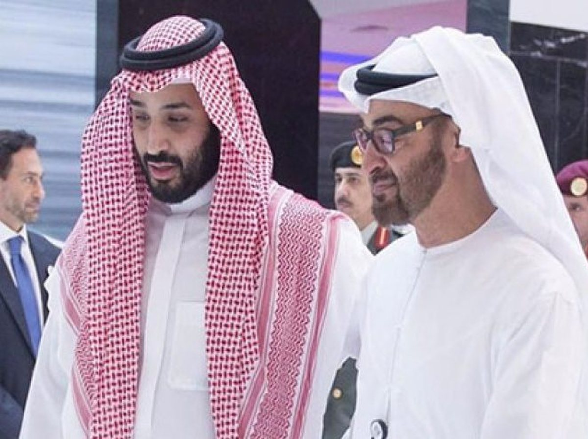 عربستان، امارات و بحرین نفسهای خود را حبس کرده | ایران قدرت می گیرد