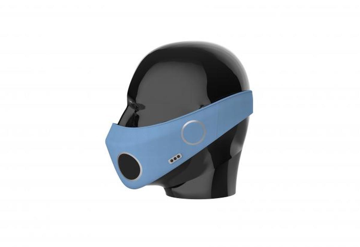 جدیدترین عارضه استفاده از ماسکها