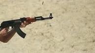 حادثه  |  بر اثر درگیری طایفهای در استان مرکزی یک کشته و 11نفر  مصدوم شدند.