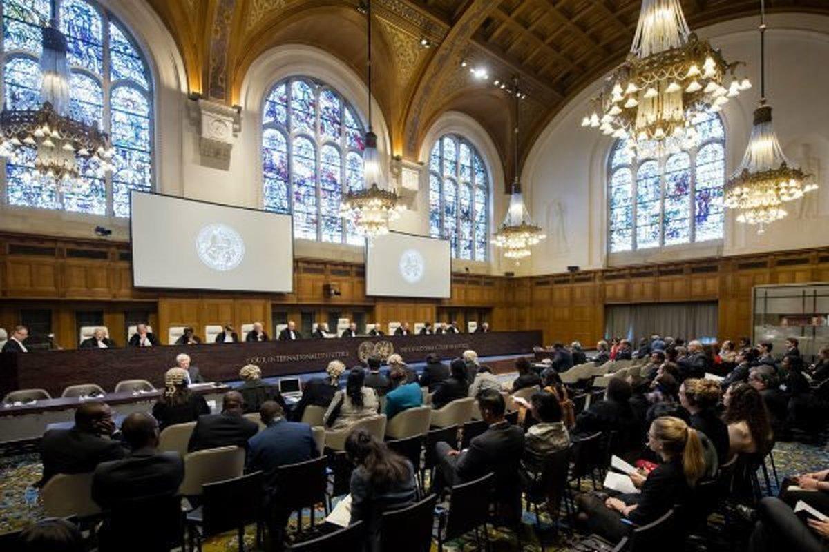 فردا؛ آغاز بررسی شکایت ایران از آمریکا در دادگاه لاهه