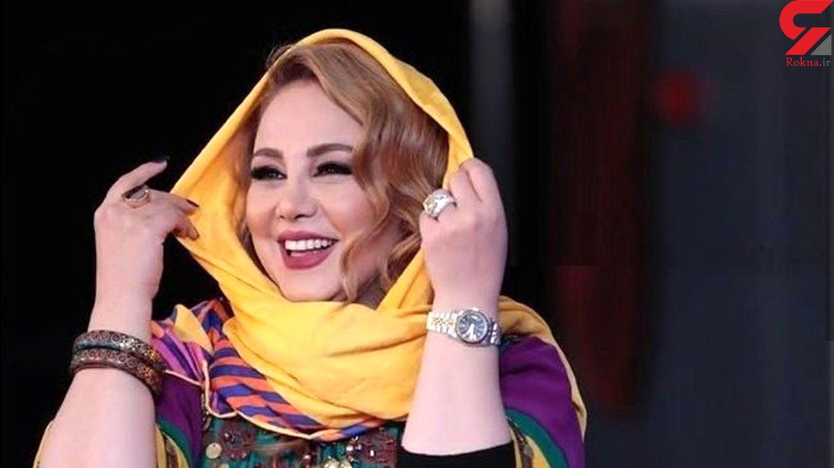 بهنوش بختیاری هم مطلقه شد ! + عکس