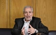 محمود میرلوحی : میخواهم ببینم قالیباف به اسنادم چه واکنشی نشان می دهد.