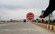کاهش ۶۳ درصدی تردد در استان تهران
