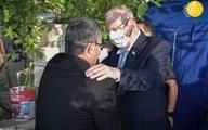 افطاری سفیر امارات با رئیس جمهور اسرائیل