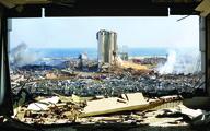 تلاش برای بازسازی بیروت در میان خشم مردم