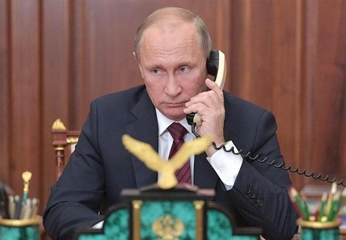 پیشنهاد پوتین به گروه ۲۰ برای ممنوعیت تحریم برخی کشورها