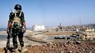 میدل ایست آی: اماراتیها بندر نفت و گاز بلحاف یمن را به پادگان نظامی تبدیل کردهاند