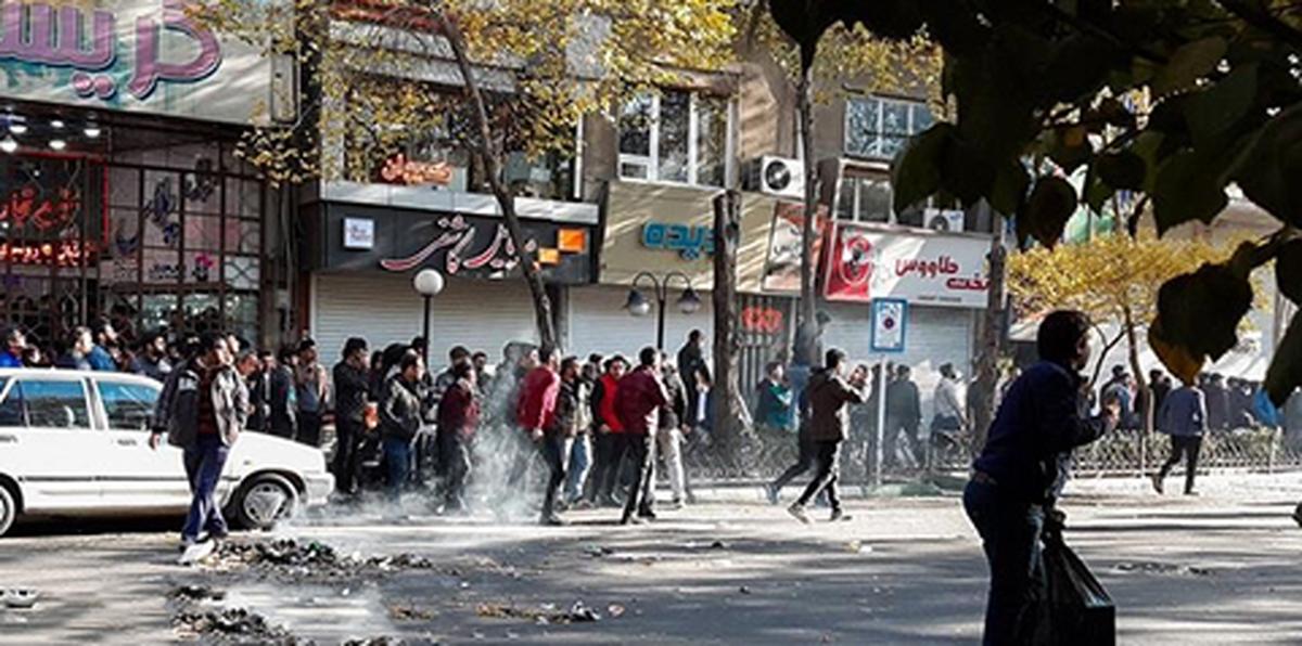 اقلیما: مردم برای شکم خود به خیابان ها می آیند و گرنه با هیچ حکومت و دولتی خصومت ندارند  اقلیما: فشار اقتصادی منجر به اعتراضات خیابانی می شود