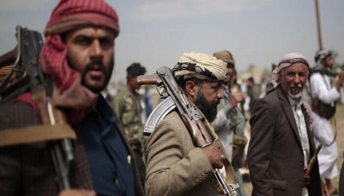 آمریکا  |   نام انصارالله یمن را از فهرست گروههای تروریستی خارج میکنیم