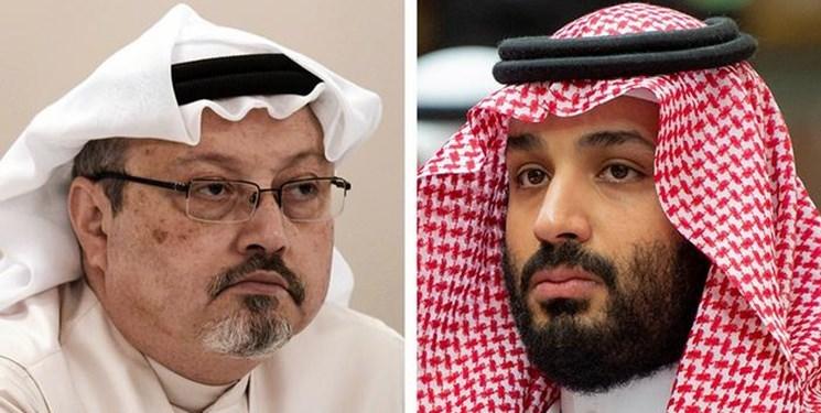 عربستان: گزارش آمریکا درباره قتل خاشقچی، هیچ مدرک محکمی علیه بن سلمان ارائه نکرده