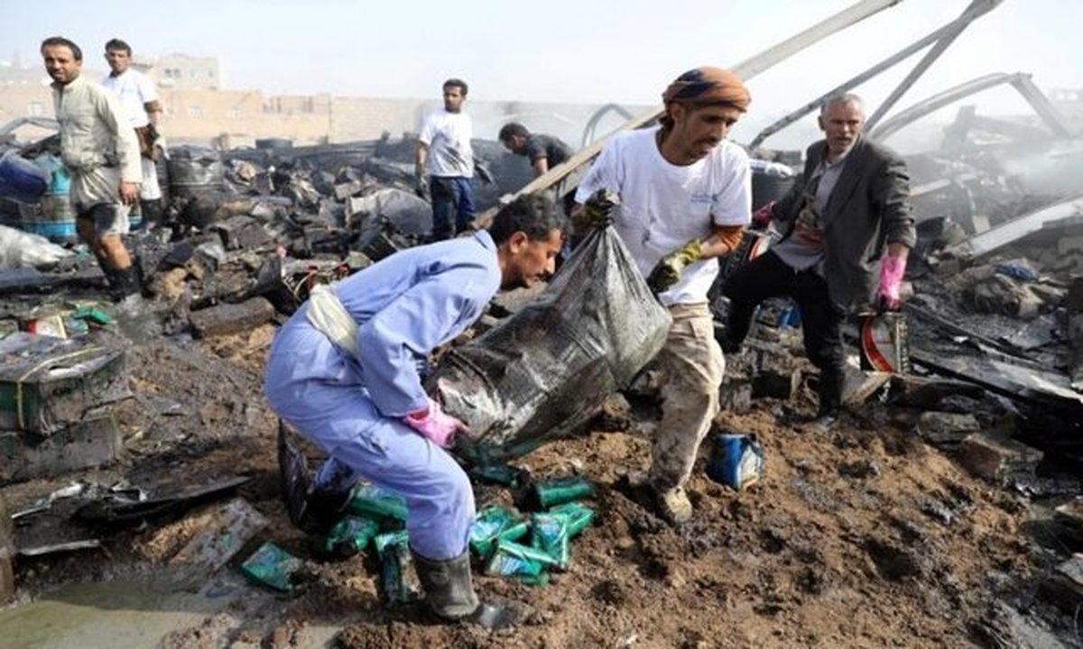انتقاد ایران از گزارش شورای حقوق بشر در مورد وضعیت یمن