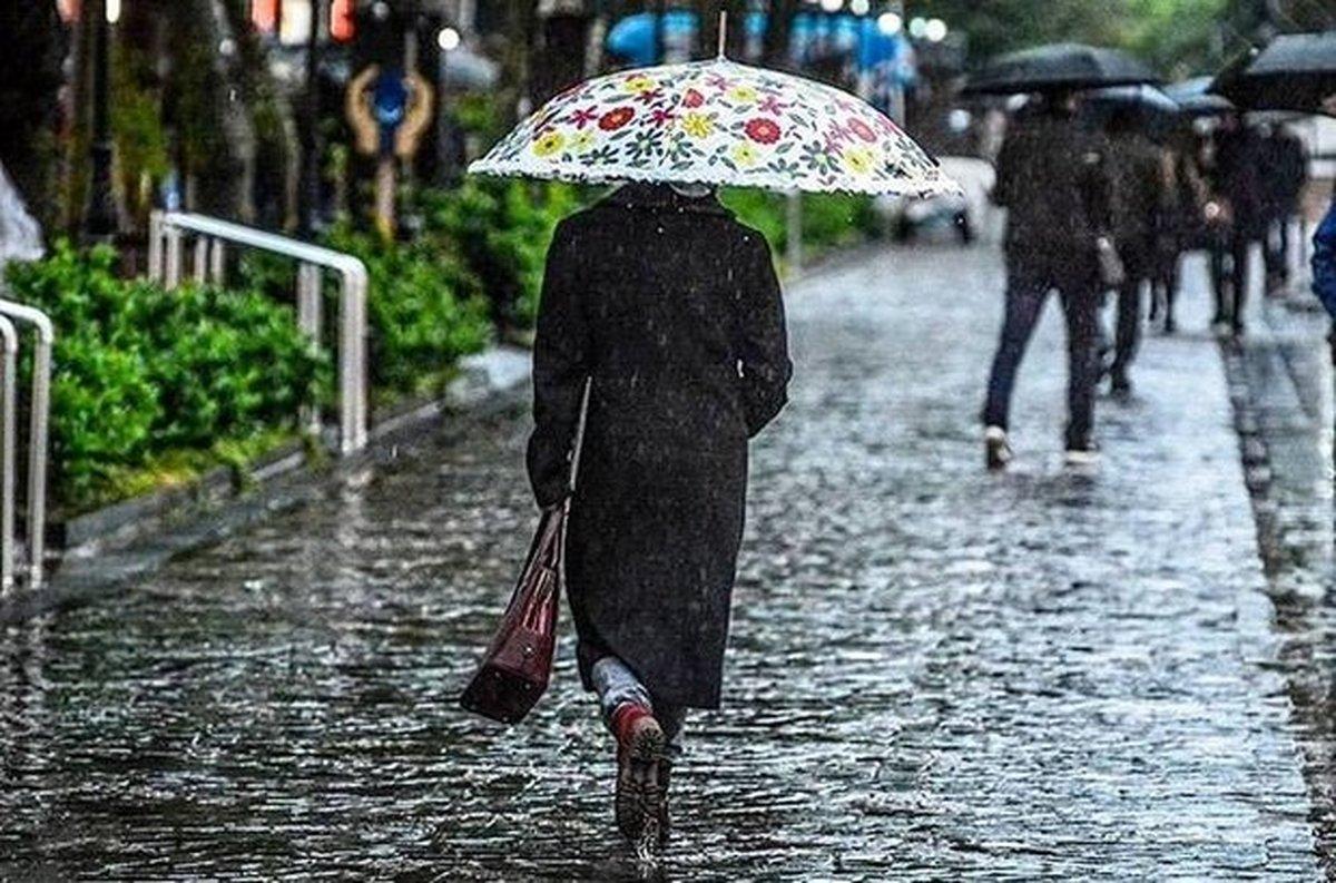 استاندار: بارندگی در استان تهران نسبت به سال گذشته ۱۶ درصد کاهش یافته