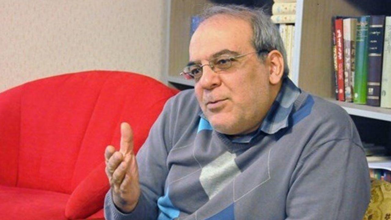 کنایه عباس عبدی به اظهارات یک نماینده: احتمالا انتخاب رانندگان را با نظارت استصوابی انجام خواهند داد!