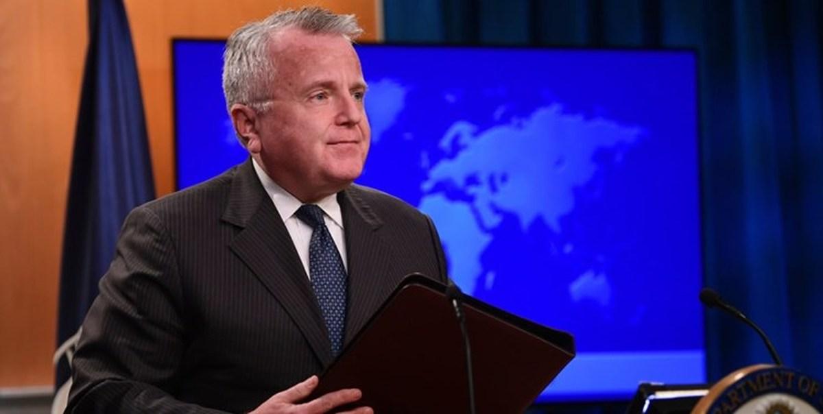 برجام   | گفتوگوی سفیر آمریکادرباره برجام با روسیه