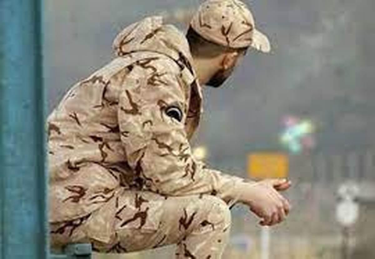 حمایت ۷۲هزار نفر از کارزار لغو سربازی اجباری