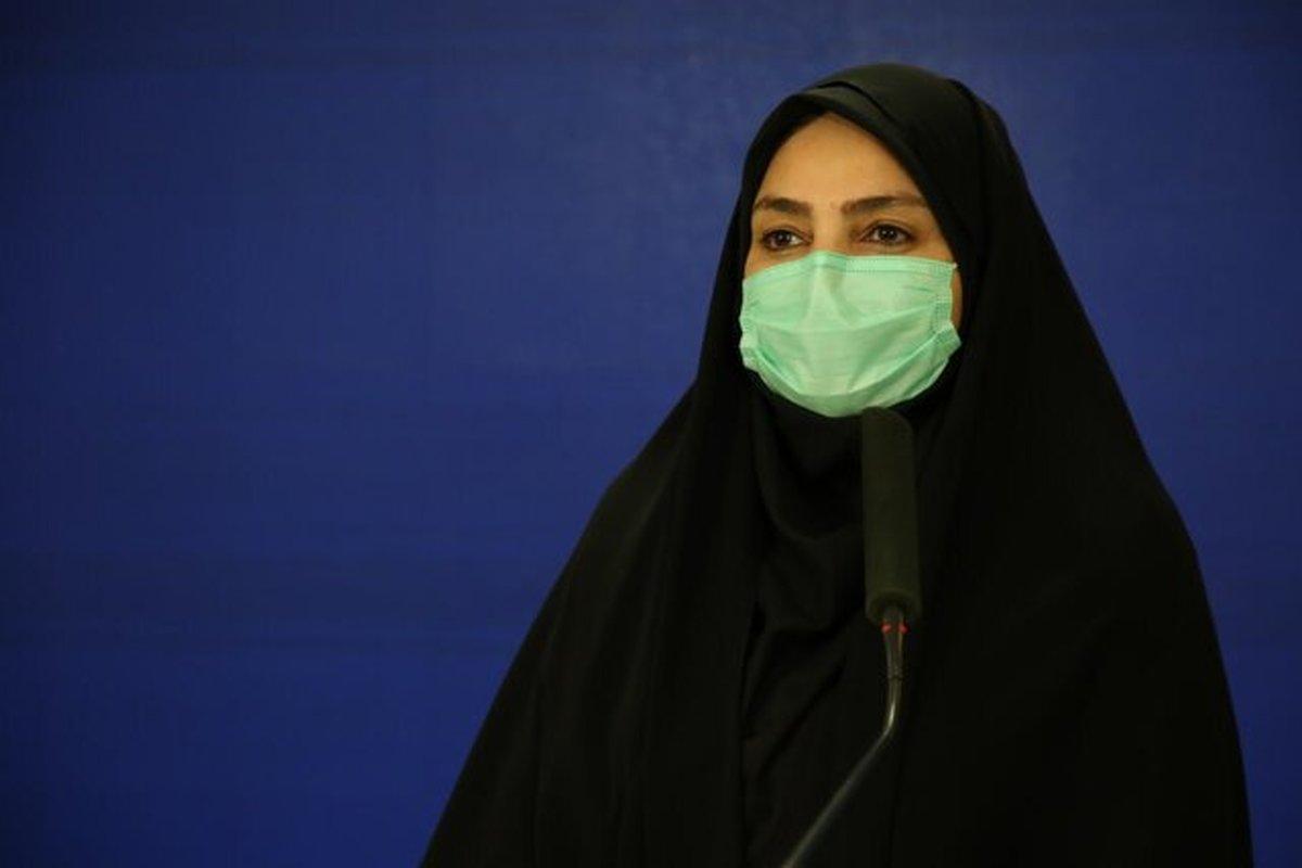 کرونا  |  مهمترین نگرانی این روزهای وزارت بهداشت عادی انگاری کرونا است .