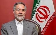 به نفع رئیسی کنار می کشم