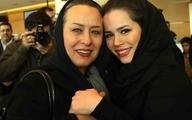 همبازی شدن ملیکا شریفی نیا با مادرش در«نجلا»