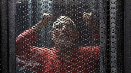 رهبر اخوان المسلمین مصر بار دیگر به حبس ابد محکوم شد