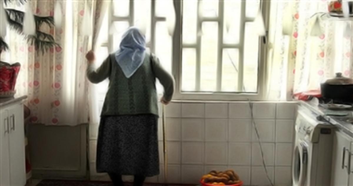 خشونتی پنهان علیه سالمندان