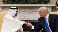 ترامپ به بن زاید: عادیسازی روابط امارات و اسرائیل «توافق ابراهیمی» بود | از دیگر رهبران خاورمیانه بخواهید که همین مسیر را طی کنند