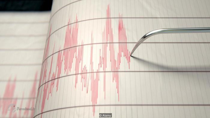 آیا انسانها باعث و بانی زلزلهاند؟