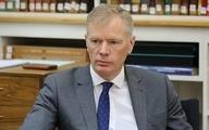 جزئیات جدید از دستگیری سفیر انگلستان