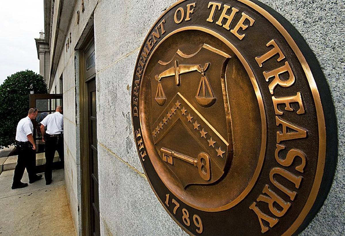 صفحات فضای مجازی مدیران اقتصادی توسط خزانه داری آمریکا رصد می شود