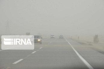 آلودگی شدید هوا در خورستان