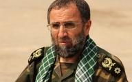 نامه سردار باقرزاده به صلیب سرخ درباره ترور سردار سلیمانی در خاک عراق