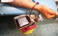 کاهش ذخایر خونی در تهران
