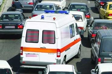 معاون سازمان اورژانس خبر داد: نظارت بر آمبولانسهای خصوصی افزایش مییابد