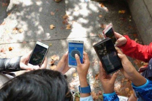 تلفن همراه هوشمند و چالش های نسل دیجیتال