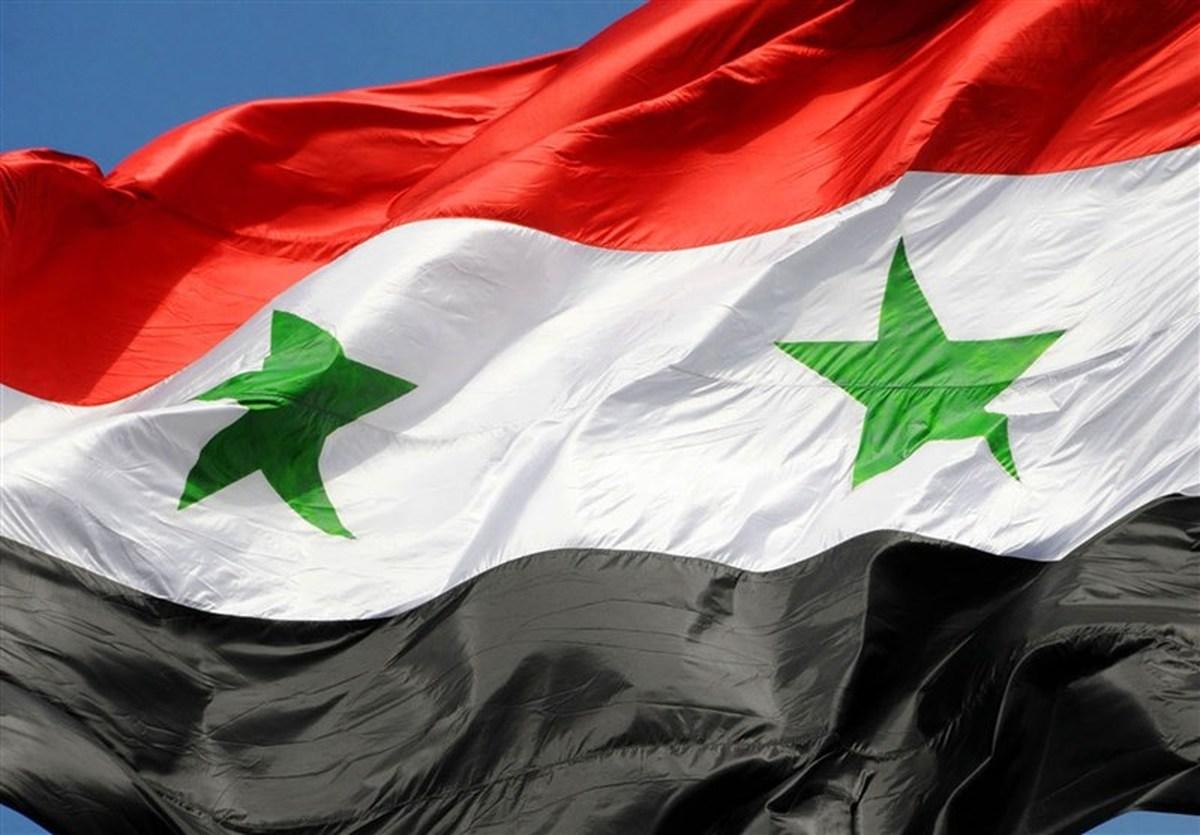 انتخابات ریاست جمهوری |  یک زن نامزد انتخابات ریاست جمهوری سوریه شد