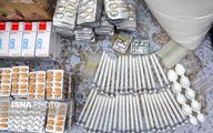 دستگیری فروشنده کالاهای بهداشتی و دارویی تقلبی