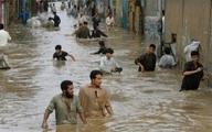 ١٣ شهرستان سیستان و بلوچستان متاثر از سیل