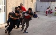 کودک ايراني و فقر بازي آزادانه