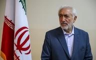 سید محمد غرضی : روحانی بدون هاشمی و سیدحسن رأی نمیآورد